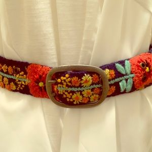 Accessories - Jenny Krause Belt